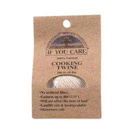 Natural Cooking Twine, 200 ft