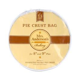 Pie Crust Maker Rolling Bag
