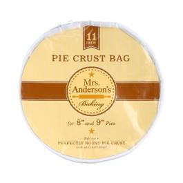 Pie Crust Maker Rolling Bag