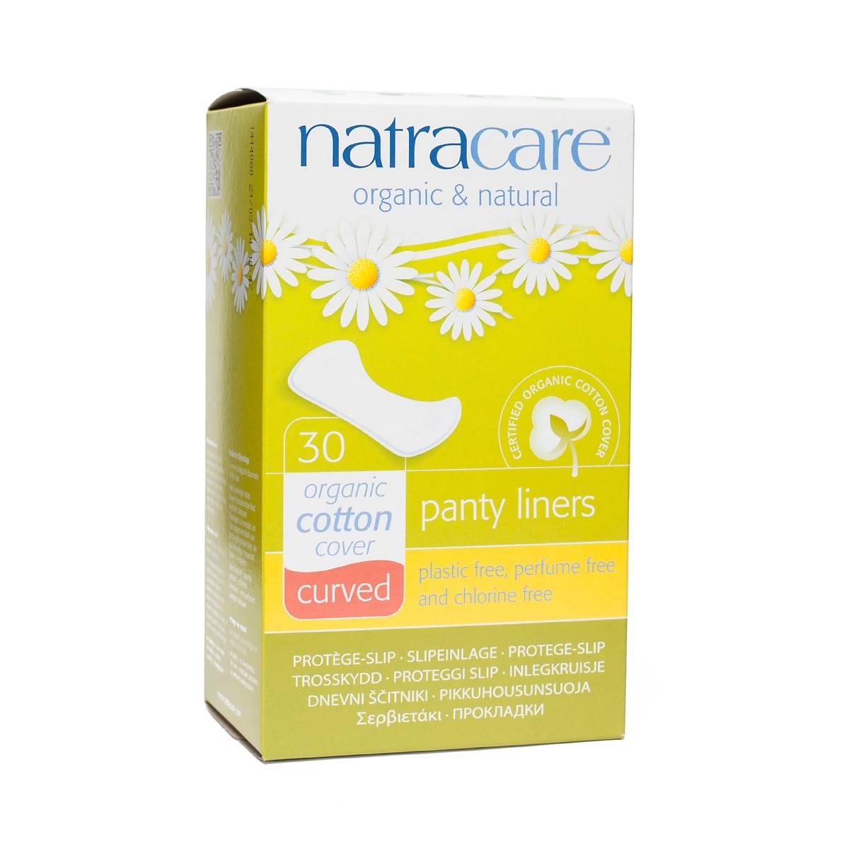 Organic And Natural Feminine Care Market