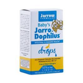 Baby's Jarro-Dophilus drops