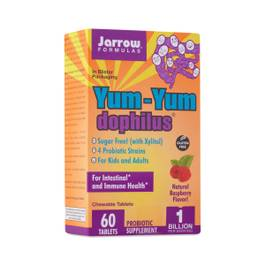 Yum-Yum Dophilus Chewable Tablets