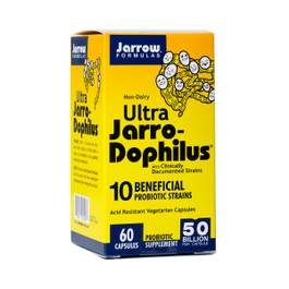 Ultra Jarro-Dophilus Probiotic Supplement