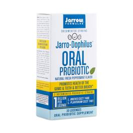 Oral Probiotic, Peppermint
