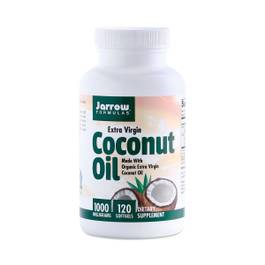Extra Virgin Coconut Oil Softgels