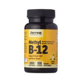Methyl B-12, Lemon