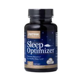 Sleep Optimizer Sleep Health Capsules