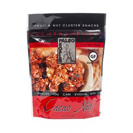 Cacao Nut Gourmet Grain Free Granola Clusters