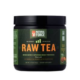 Raw Tea, Peach
