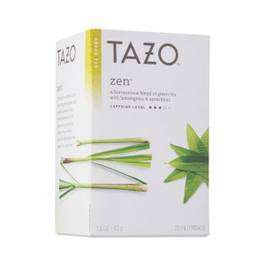 Zen Green Tea
