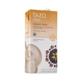 Organic Chai Latte Tea