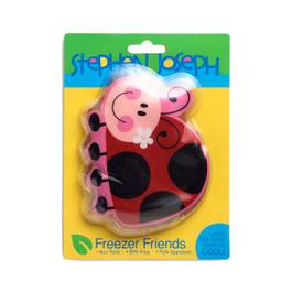 Freezer Friend - Lady Bug