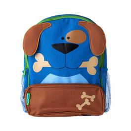 Dog Sidekick Backpack