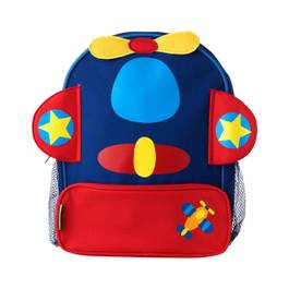 Airplane Sidekick Backpack