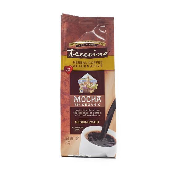 Mocha Herbal Coffee Alternative