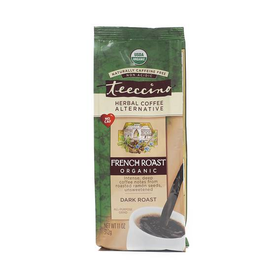 French Roast Herbal Coffee Alternative