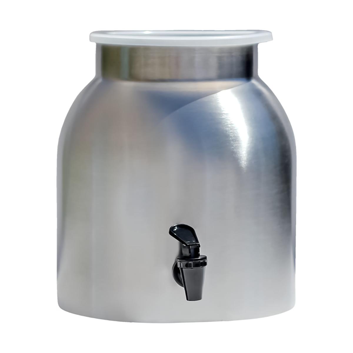 Stainless Steel Crock Water Dispenser Thrive Market