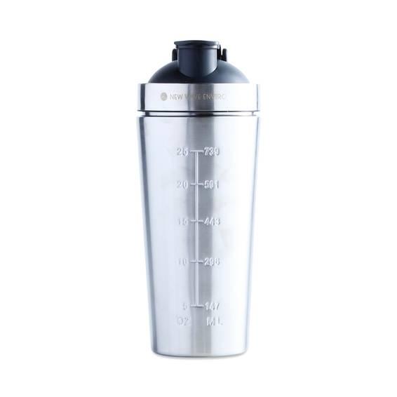 Shaker Bottle By New Wave Enviro Thrive Market