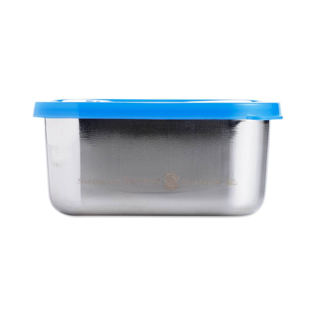 New Wave Environ S Stainless Steel Leak Proof Food Containers