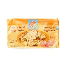 Organic Tagliatelle Egg Pasta