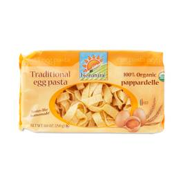 Organic Pappardelle Egg Pasta