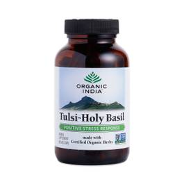 Tulsi Holy Basil Supplement