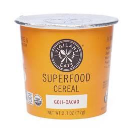 Goji Cacao