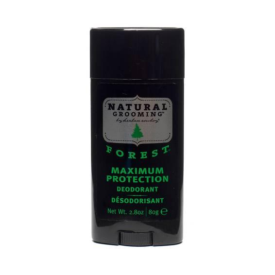 Maximum Protection Deodorant Stick Forest Scent