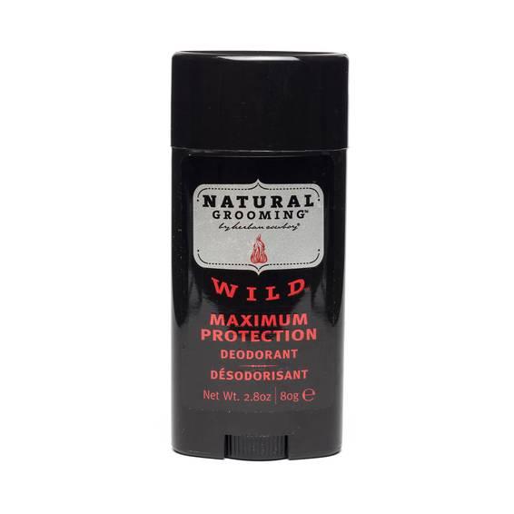 Maximum Protection Deodorant Stick Wild Scent
