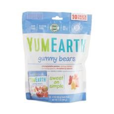 Family Size Snack Pack Gummy Bears