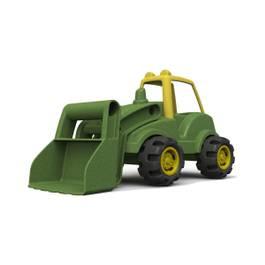 John Deere Front Loader Truck Toy