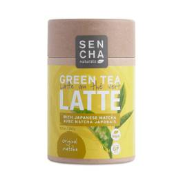 Green Tea Latte, Original