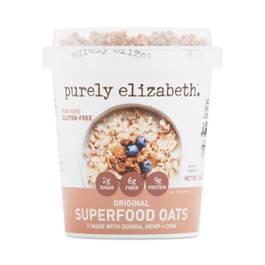 Superfood Oats Cup, Original