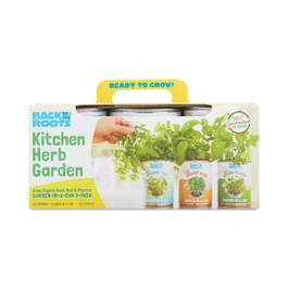 Kitchen Herb Garden in a Can Kit