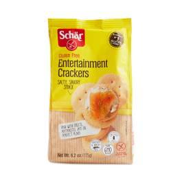 Entertainment Crackers