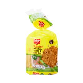 Artisan Baker 10 Grain & Seed Bread