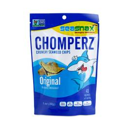 Sea Salt Chomperz