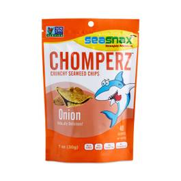 Onion Chomperz