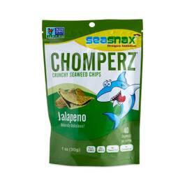 Jalapeno Chomperz