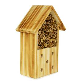 Log Cabin Bee House