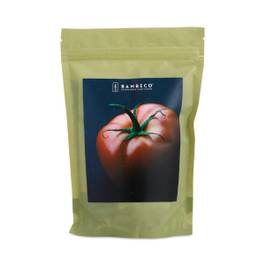 Organic Red Tomato Seed Start