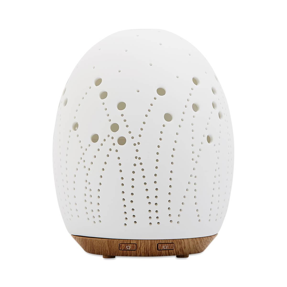 Greenair Meadow Ceramic Diffuser Thrive Market
