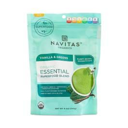 Essential Superfood Blend - Vanilla & Greens