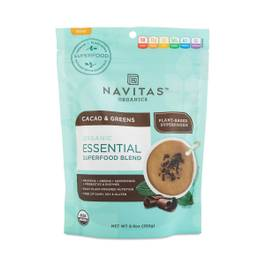 Essential Superfood Blend - Cacao & Greens