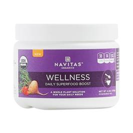 Daily Superfood Boost - Wellness