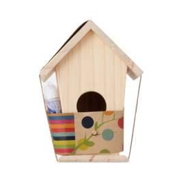Design Your Own Bird House