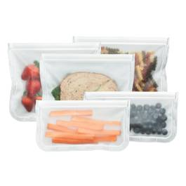 (Re)Zip Seal Bags 5-Piece Lunch Kit