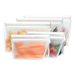 (Re)Zip Seal 5-Piece Storage Kit