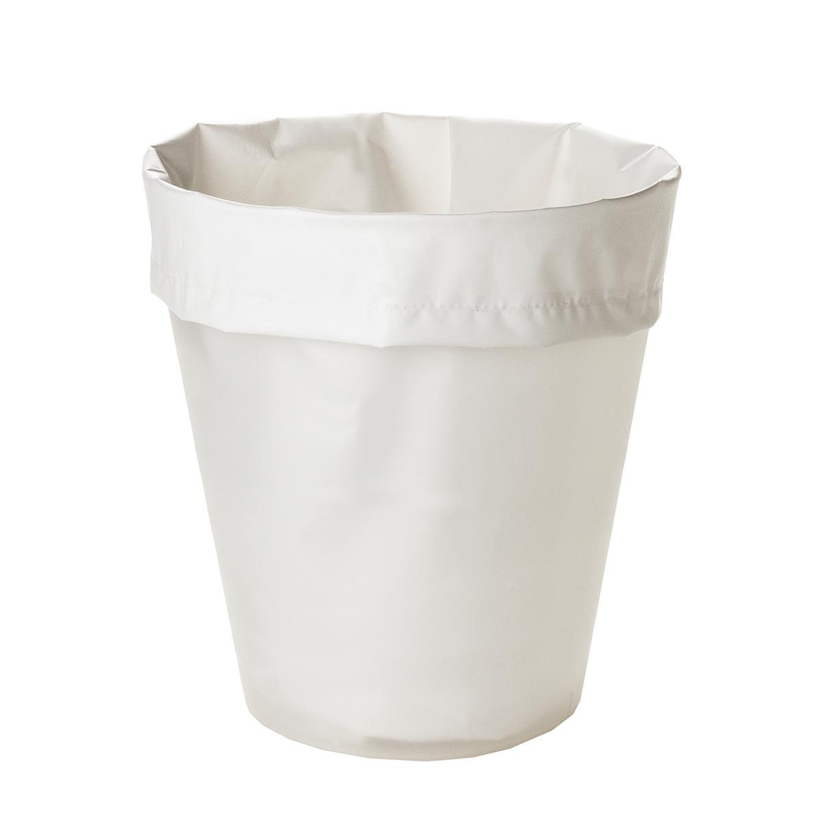 Reusable Waste Bin Bag, Water Resistant, 4 Gallon