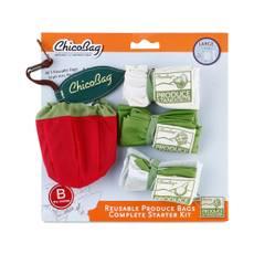 Complete Produce Bag Starter Kit
